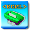 SgmlReader for Portable ClassLibrary